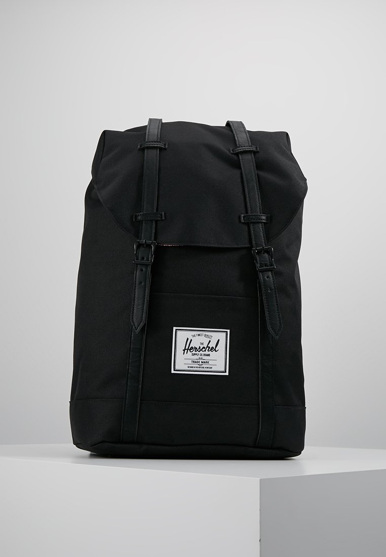 Herschel - RETREAT - Sac à dos - noir