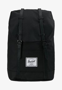 Herschel - RETREAT - Reppu - noir - 6