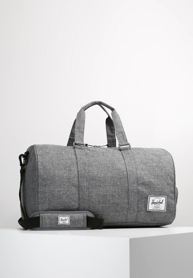 Herschel - NOVEL - Reisetasche - raven crosshatch
