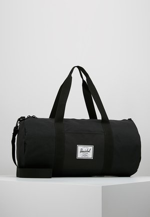 SUTTON MID VOLUME - Reiseveske - black