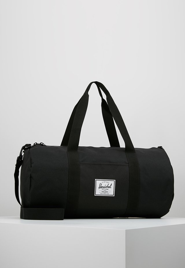 SUTTON MID VOLUME - Sac de voyage - black
