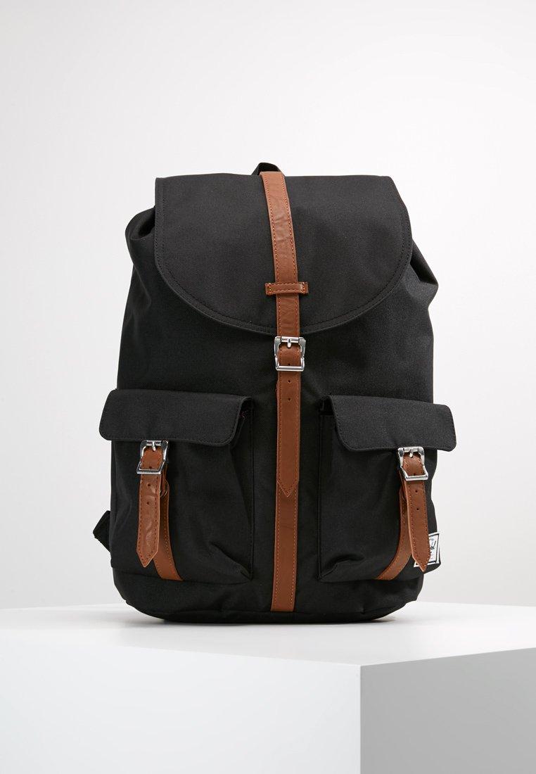 Herschel - DAWSON - Sac à dos - black/tan