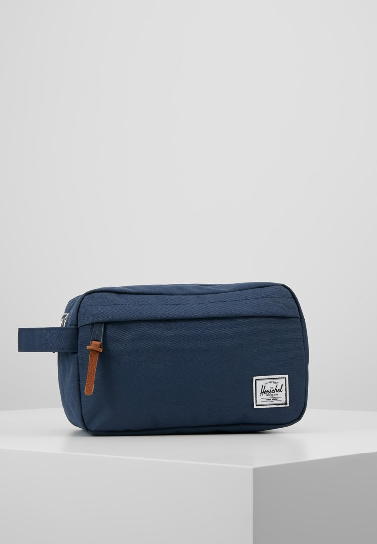 Herschel - CHAPTER - Wash bag - navy