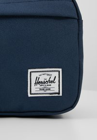 Herschel - CHAPTER - Wash bag - navy - 2