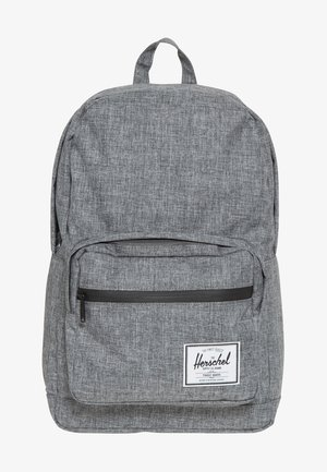 POP QUIZ - Tagesrucksack - raven crosshatch