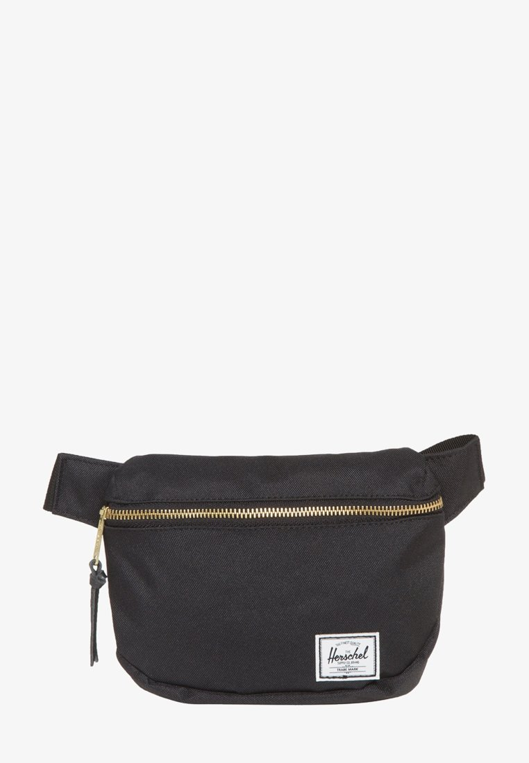 Herschel - FIFTEEN - Bum bag - black