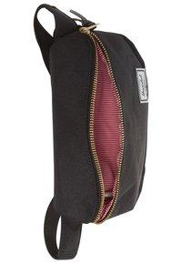 Herschel - FIFTEEN - Bum bag - black - 3