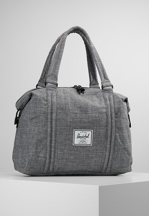 STRAND - Weekendtas - dark grey