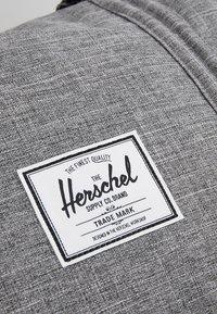 Herschel - STRAND - Taška na víkend - dark grey - 8