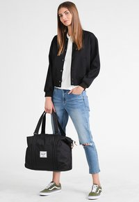 Herschel - STRAND - Weekend bag - black - 1