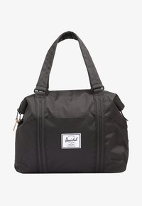 Herschel - STRAND - Weekend bag - black - 2