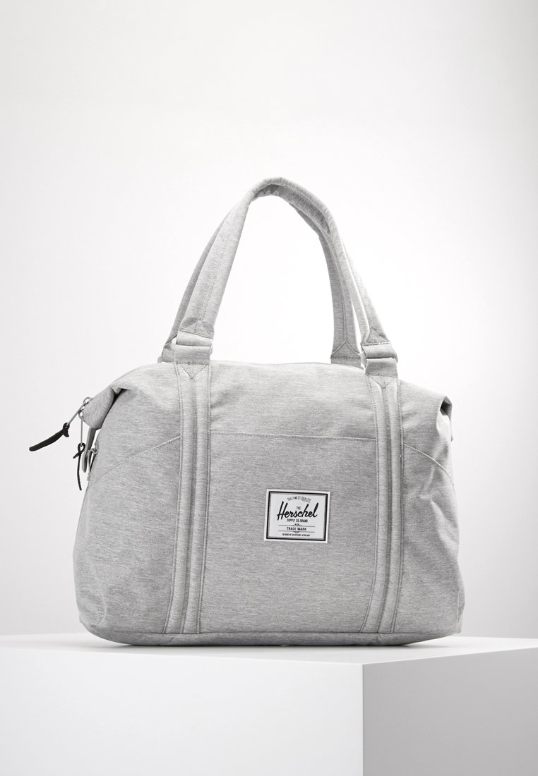 Herschel - STRAND - Torba sportowa - light grey