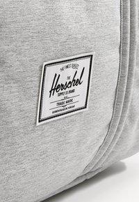 Herschel - STRAND - Sportväska - light grey - 5