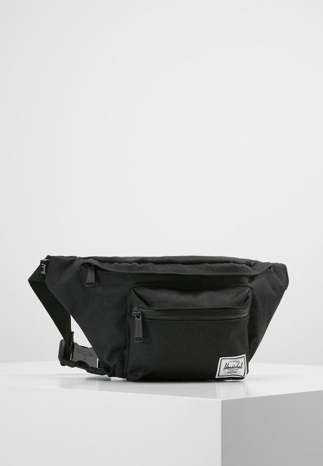SEVENTEEN - Bæltetasker - black