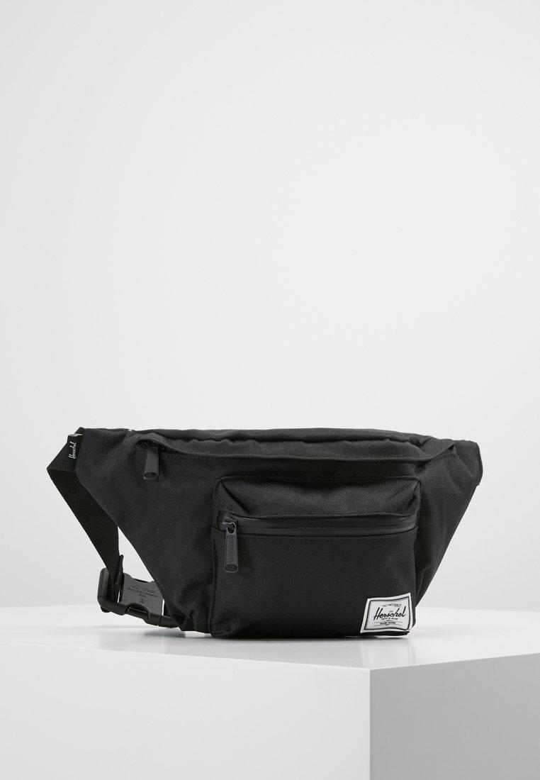 Herschel - SEVENTEEN - Rumpetaske - black