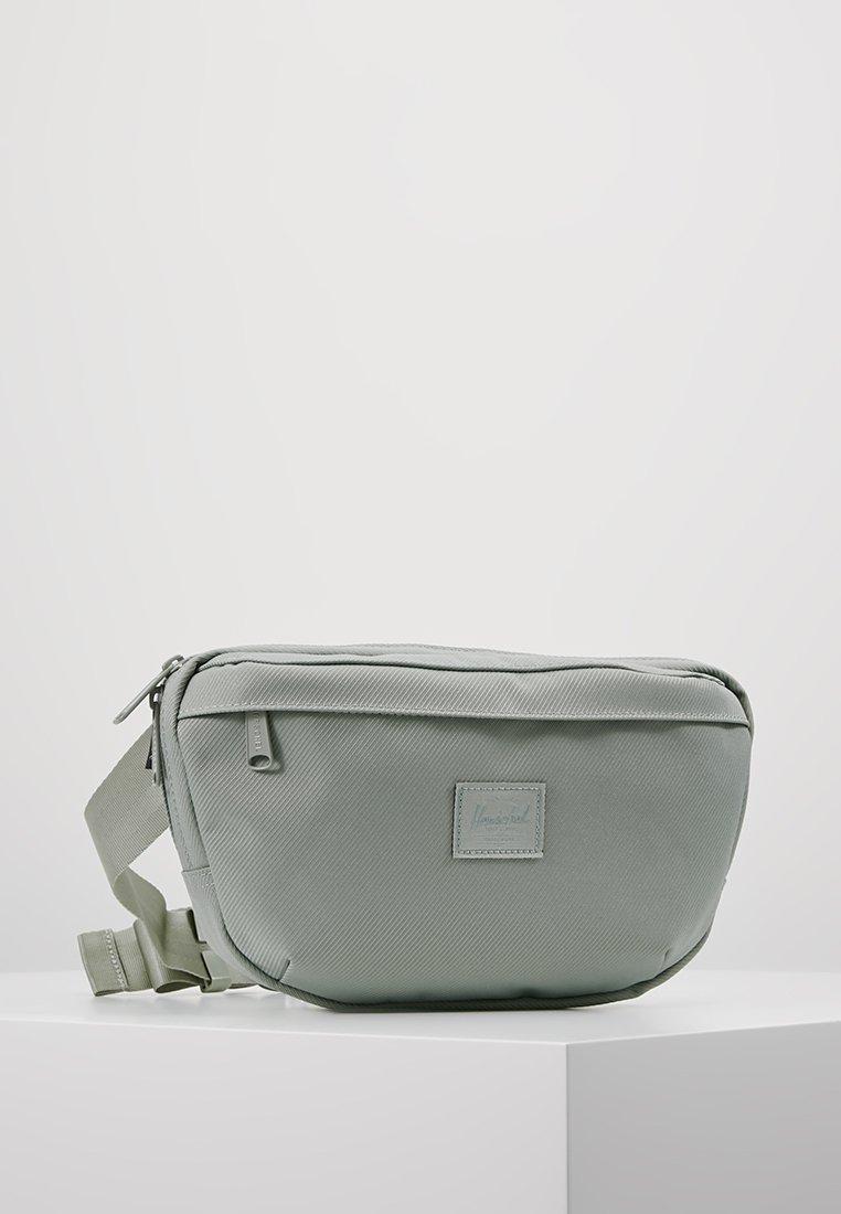 Herschel - NINETEEN - Bum bag - light green