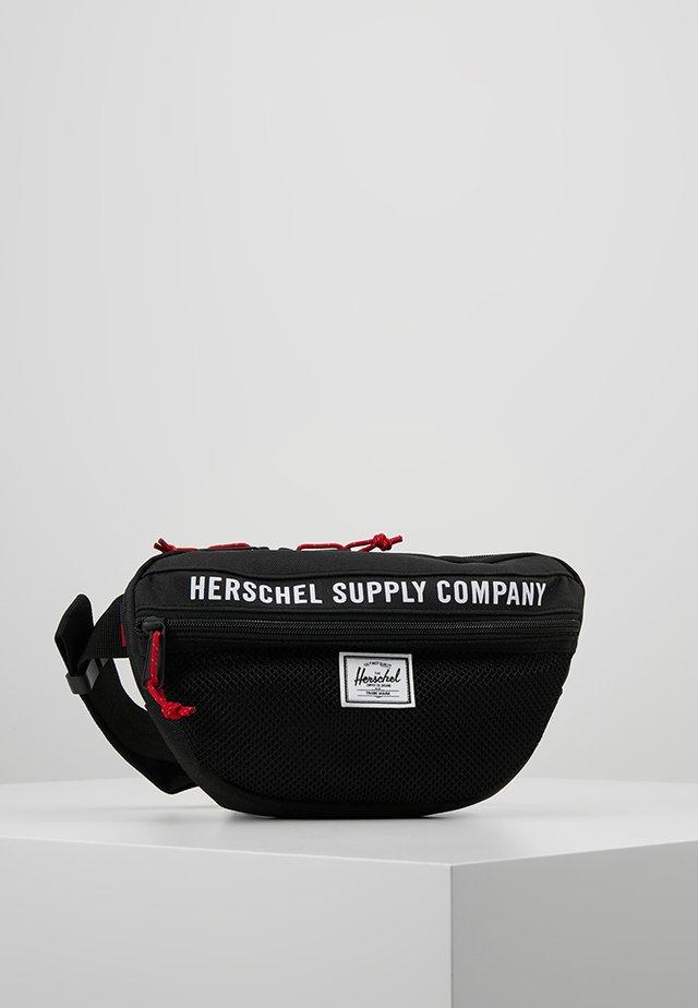 NINETEEN - Bum bag - black