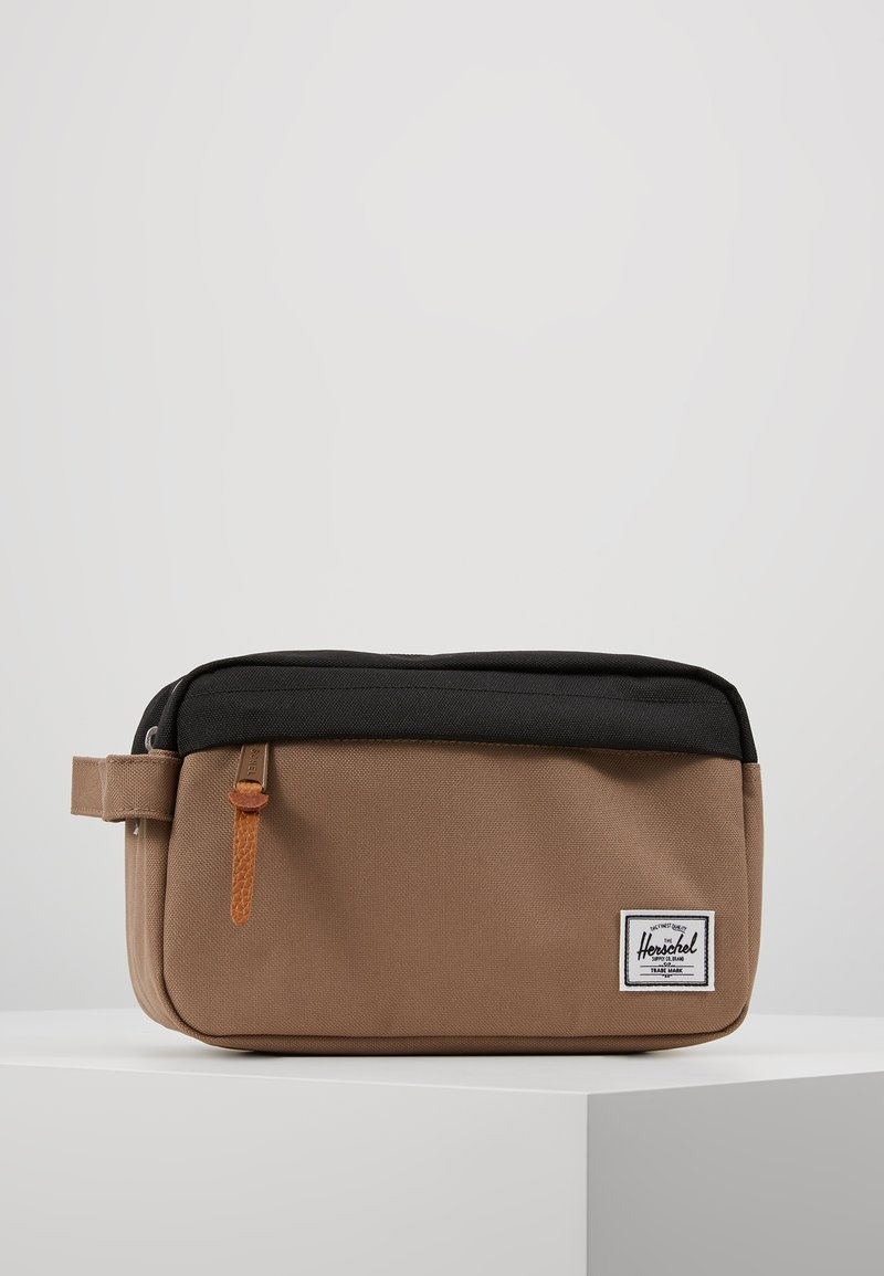 Herschel - CHAPTER - Kosmetiktasker - pine bark/black