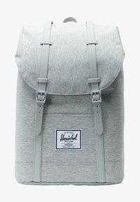 Herschel - Batoh - grey - 0