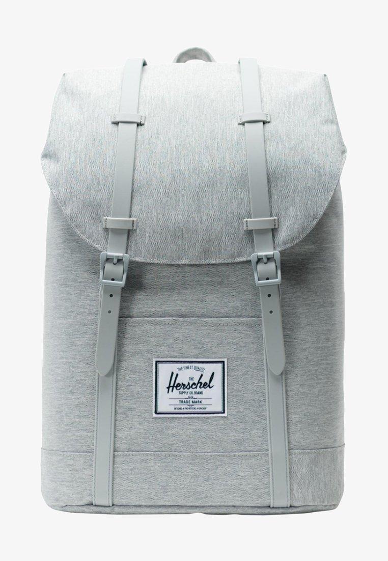 Herschel - Batoh - grey