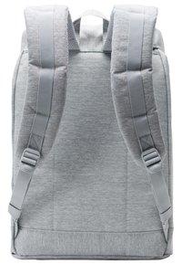 Herschel - Batoh - grey - 1