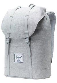 Herschel - Batoh - grey - 2