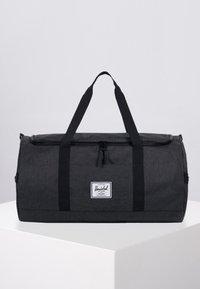 Herschel - SUTTON DUFFEL  - Weekend bag - black - 0