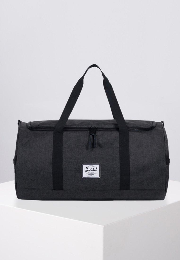 Herschel - SUTTON DUFFEL  - Weekend bag - black