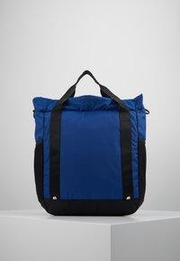 Herschel - BARNES - Handtasche - monaco blue/quiet shade - 2