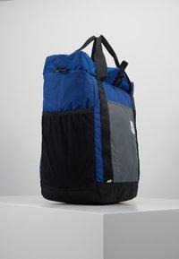 Herschel - BARNES - Handtasche - monaco blue/quiet shade - 3