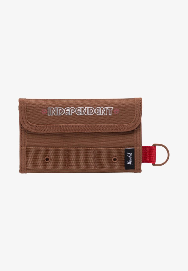 Herschel - Wallet - brown