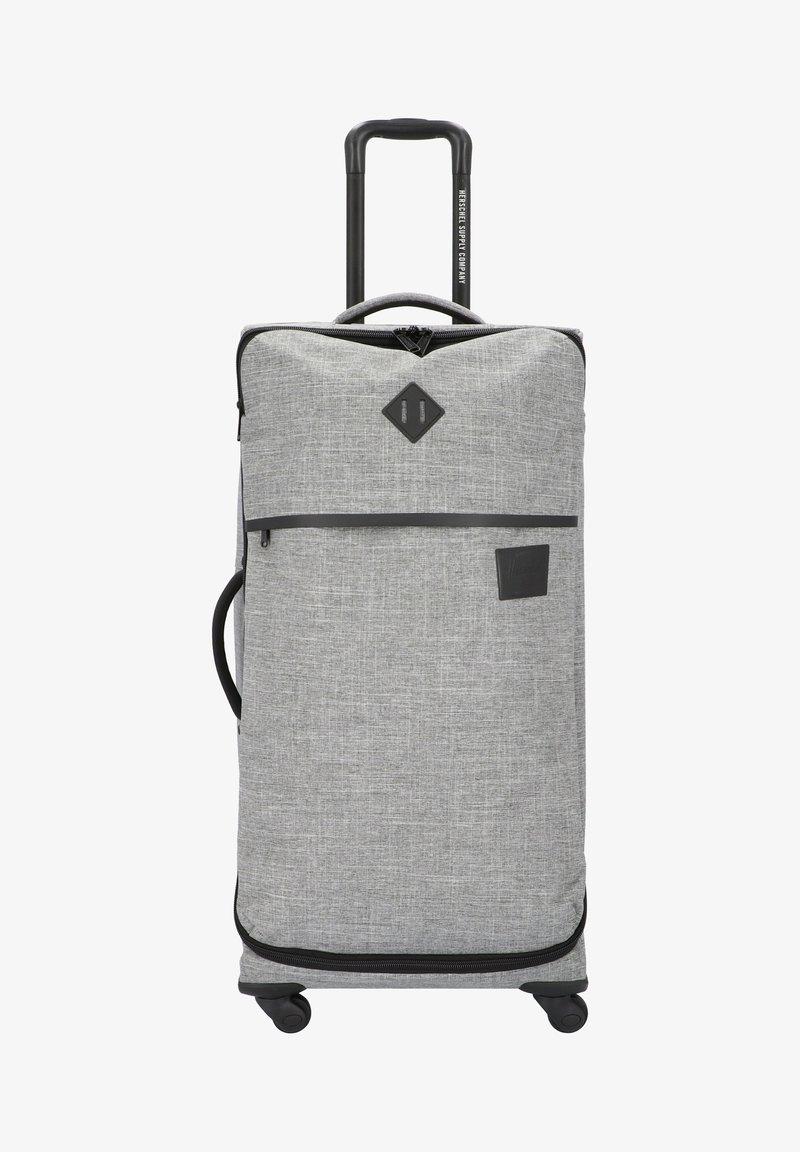 Herschel - Valise à roulettes - gray