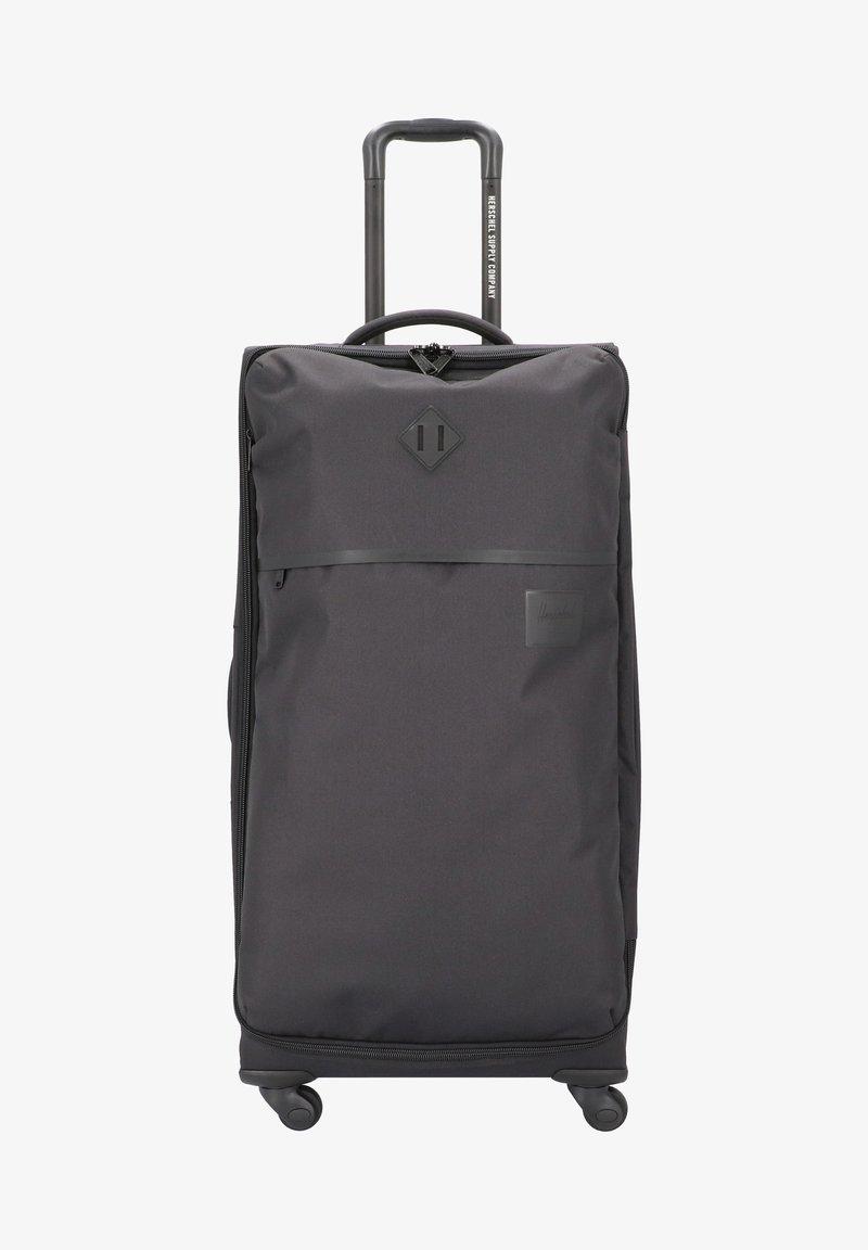 Herschel - Valise à roulettes - black