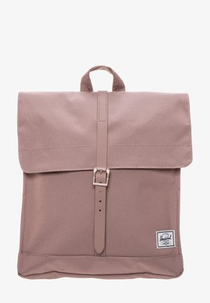 CITY MID VOLUME - Tagesrucksack - rose