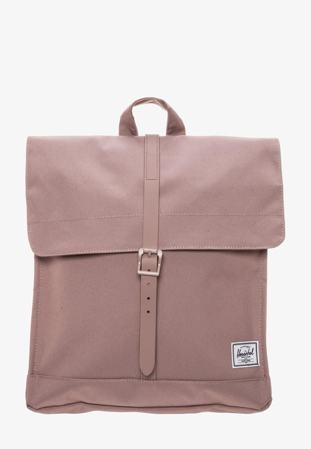 CITY MID VOLUME - Rucksack - rose