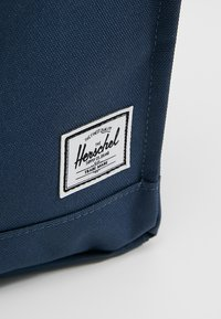 Herschel - CITY MID VOLUME - Sac à dos - navy/tan - 8