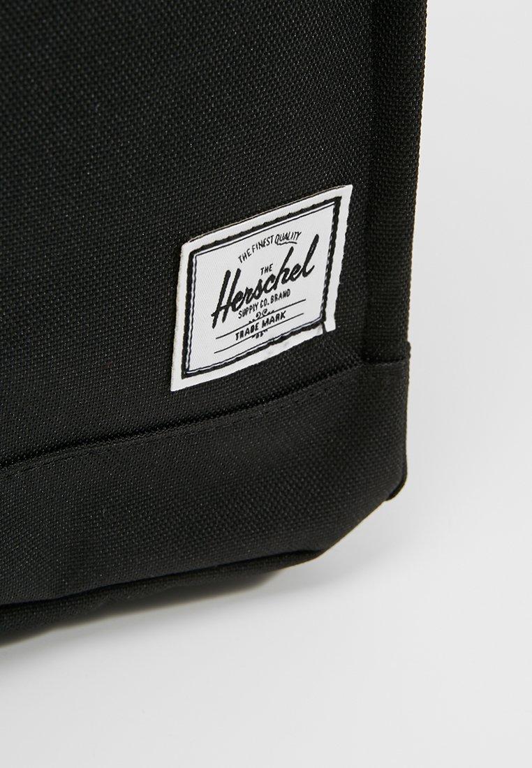 Herschel City Mid Volume - Sac À Dos Black/tan