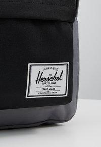 Herschel - CLASSIC X-LARGE - Rugzak - grey/black - 7