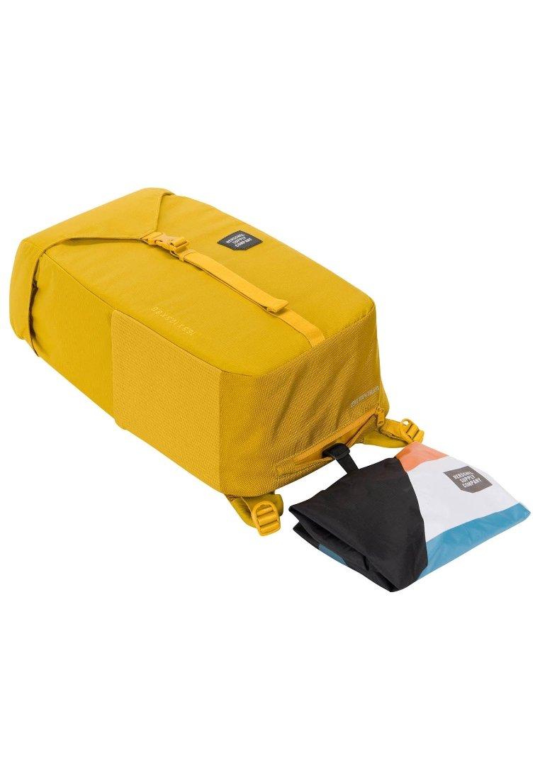 Dos Herschel À Barlow MediumSac Yellow 76gyIbvYf
