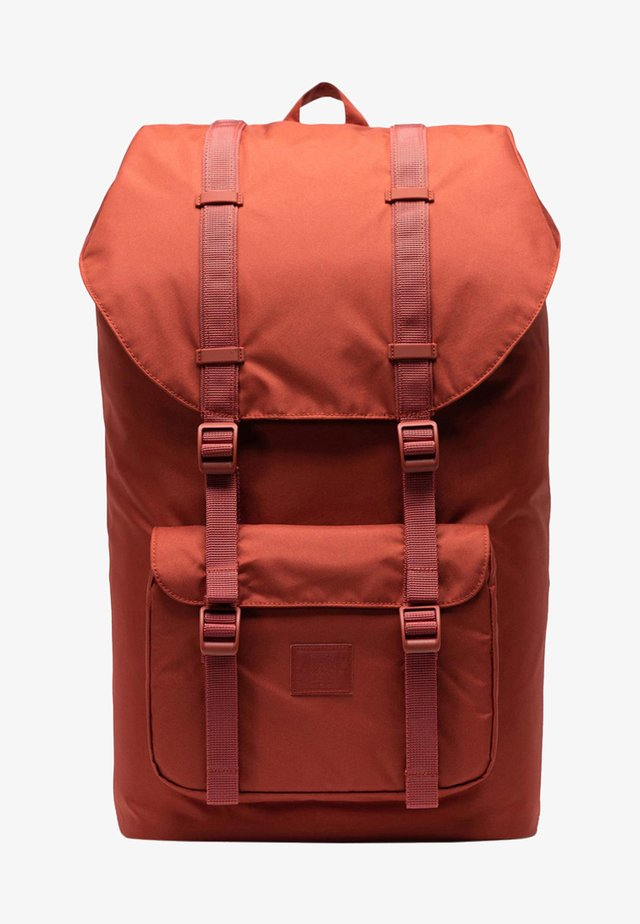 LITTLE AMERICA LIGHT - Tagesrucksack - hot spicy