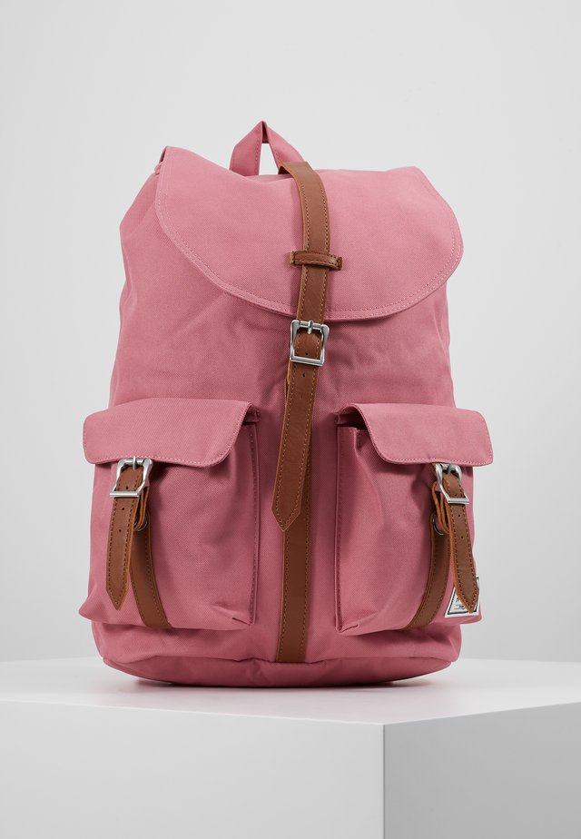 DAWSON - Rucksack - heather rose