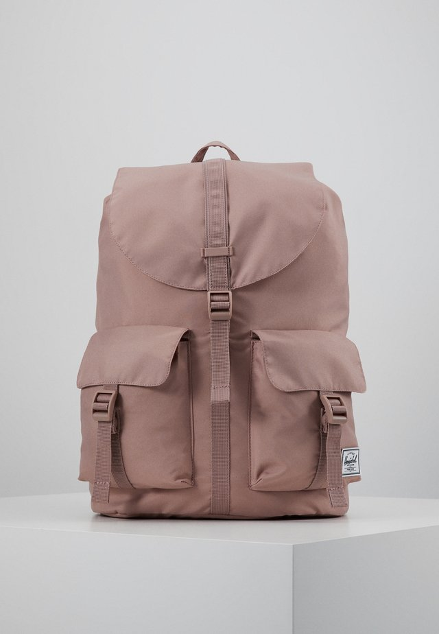 DAWSON LIGHT - Rucksack - ash rose
