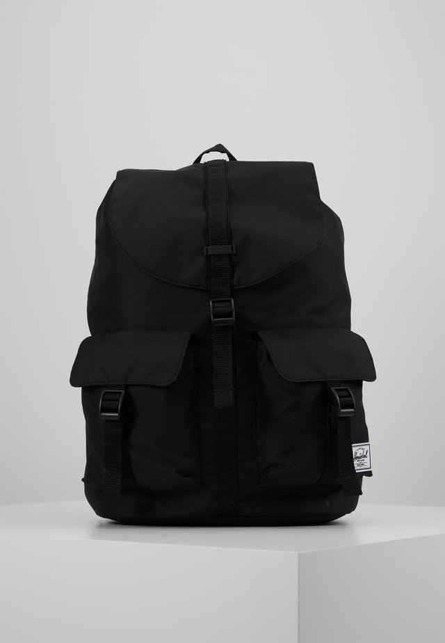 DAWSON LIGHT - Ryggsekk - black