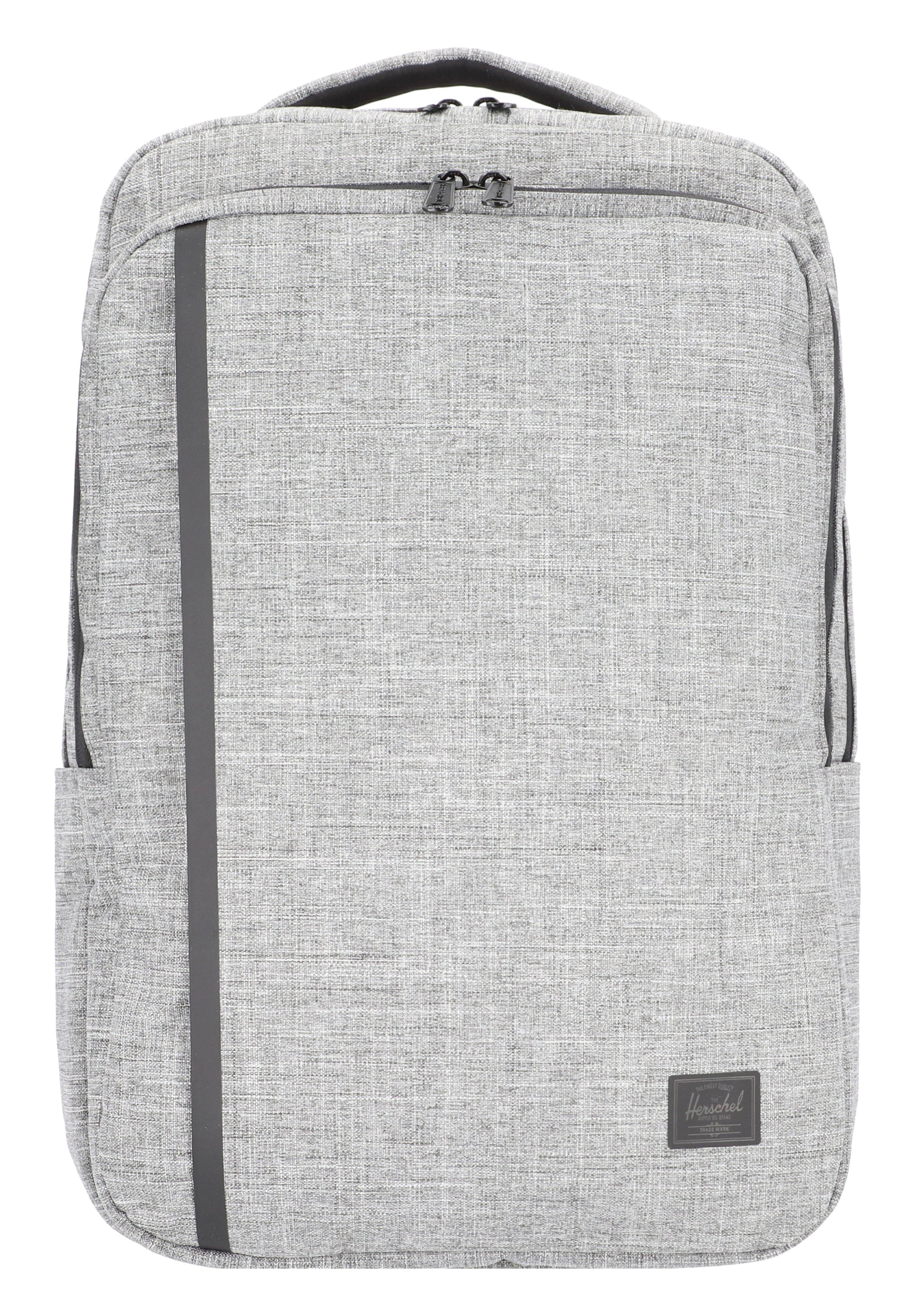 Herschel Travel Daypack - Zaino Gray aH3wg87
