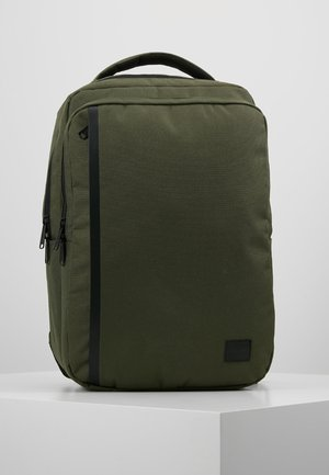 TRAVEL DAYPACK - Reppu - dark olive
