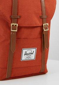 Herschel - RETREAT - Tagesrucksack - picante - 7