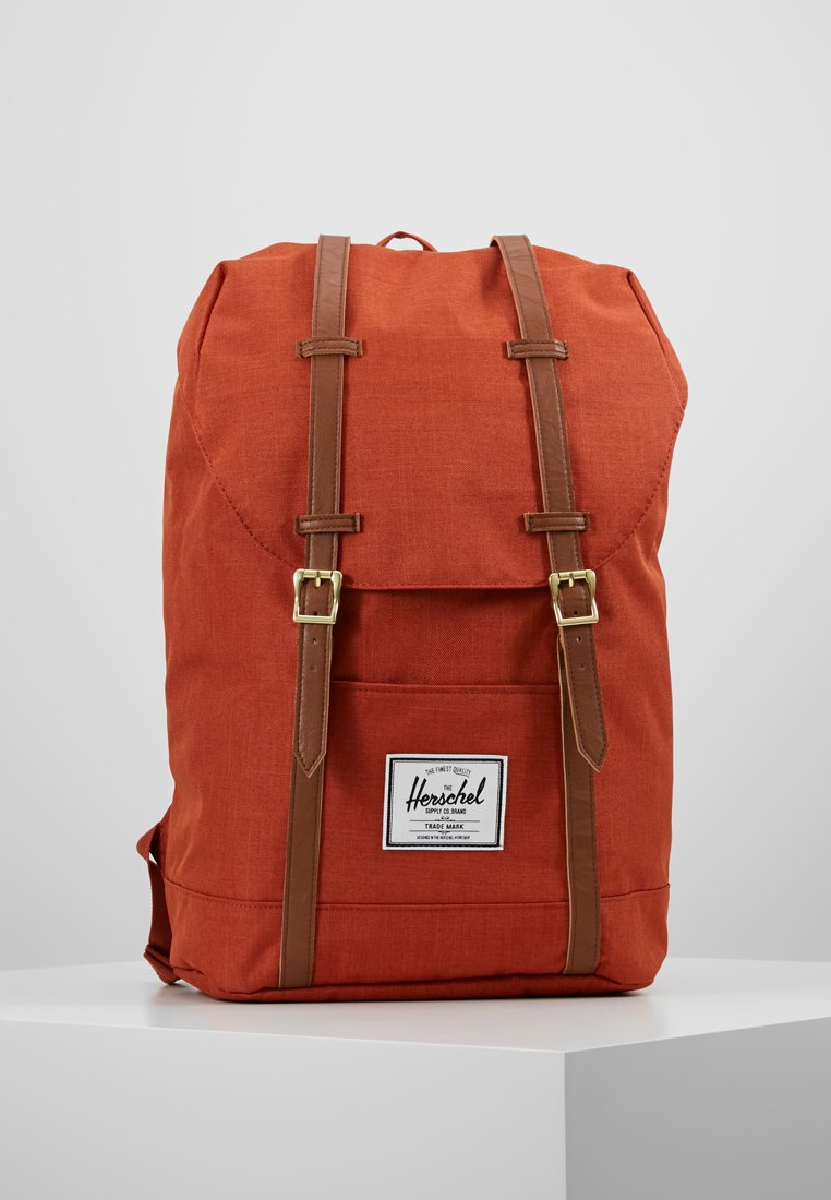 Herschel - RETREAT - Sac à dos - picante
