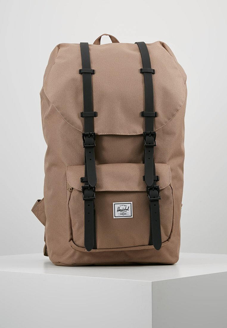 Herschel - LITTLE AMERICA - Mochila - pine bark/black
