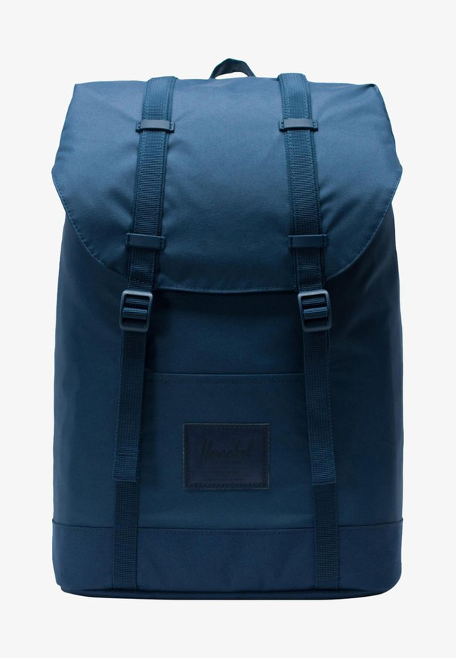 Tagesrucksack - blue