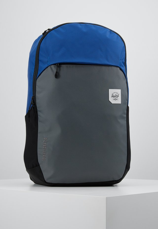 MAMMOTH LARGE - Tagesrucksack - monaco blue/quiet shade